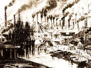 産業革命(イギリス)